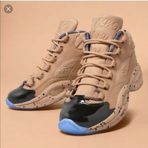 REEBOK Question Mid x Melody Ehsani Collab